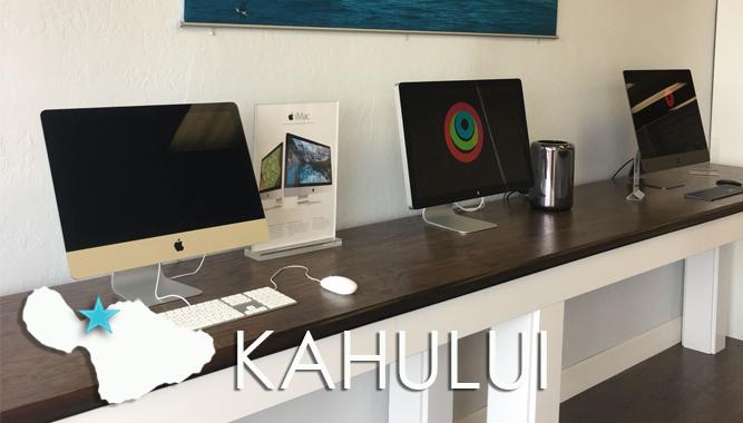 Contact Kahului
