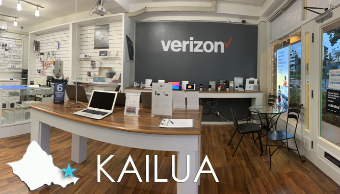Contact Kailua