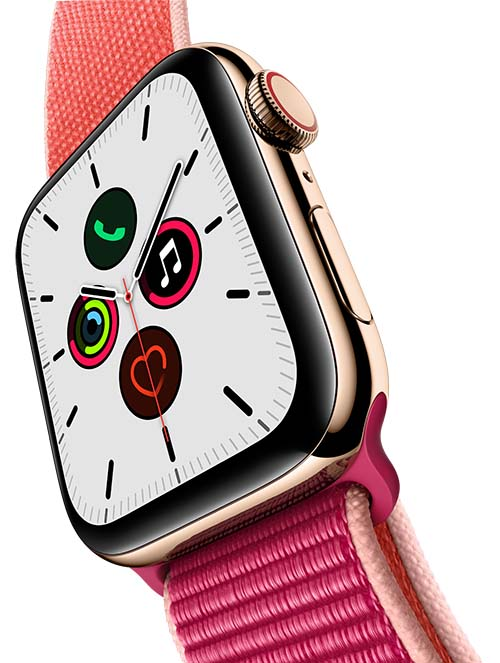 Apple_Watch_Series_5_Cellular_Gold_Stainless_Steel_44mm_Sport_Loop_Pomegranate_Vertical_Hero_US-EN_SCREEN resized
